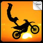 自由式摩托赛手游