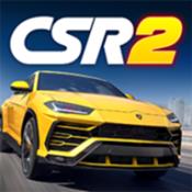 csr racing2官方版