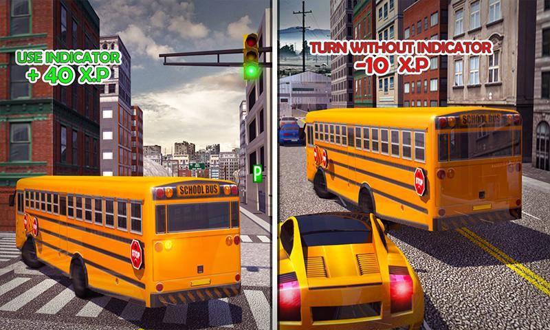 BusBrasil Simulador截图