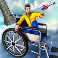 疯狂的车轮比赛是一个兆匝道安卓版