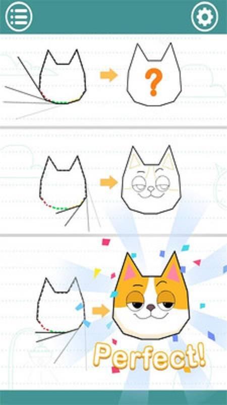 猫咪阶梯截图