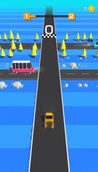 交通运行2无限复活版截图