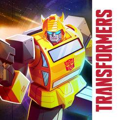 Transformers极速大黄蜂