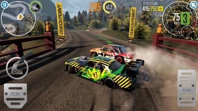 Carx漂移赛车2破解版截图
