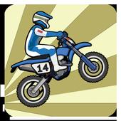 有鬼火摩托车的游戏