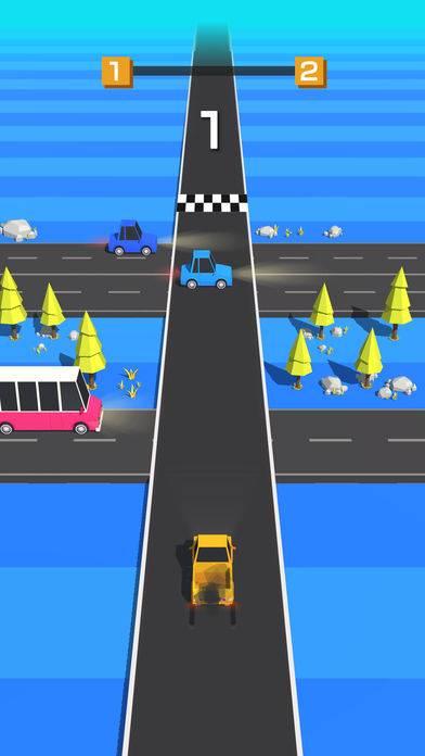 Traffic Run官方版截图