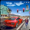 城市停车模拟器