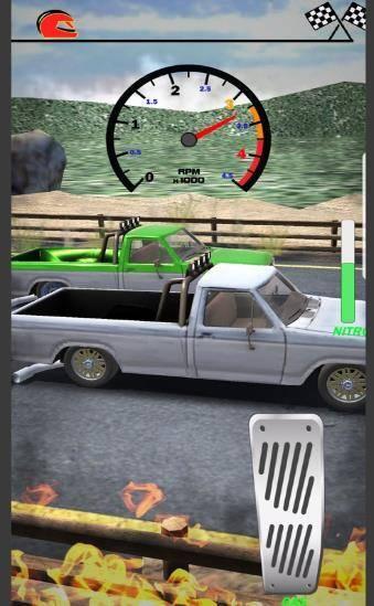 内燃机车挑战赛2K20截图