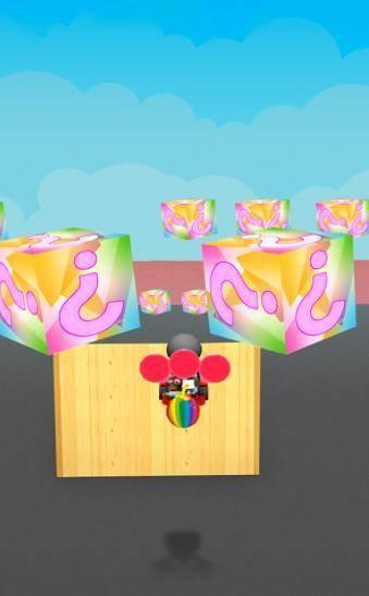 Kart Battle 3D安卓版截图