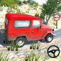 越野普拉多驾驶模拟器2021破解版