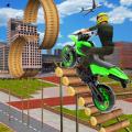 摩托车特技赛2020破解版