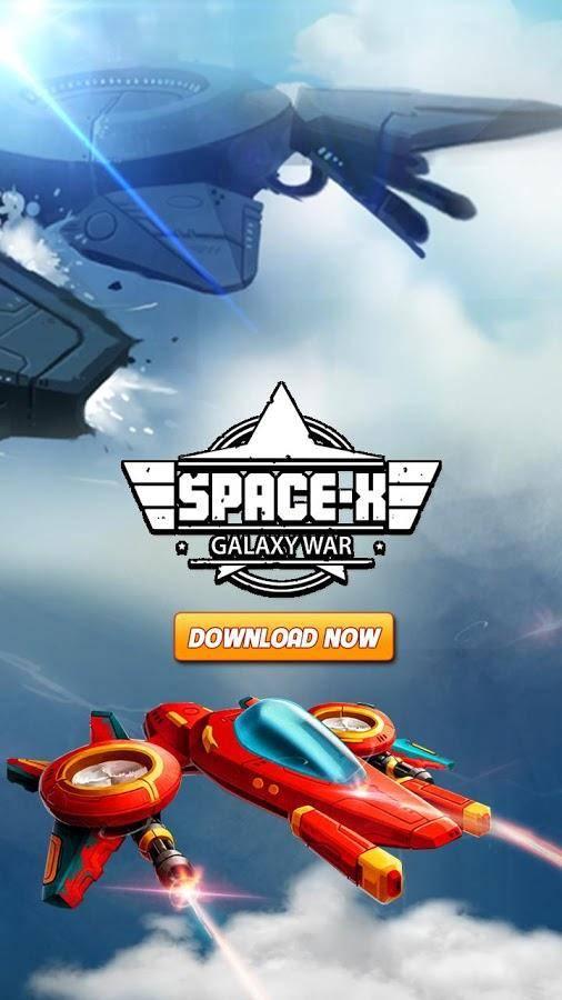 空间X:银河战争游戏截图