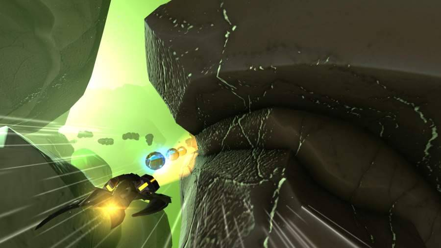 Corennity:太空战争游戏截图