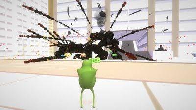 疯狂的青蛙截图