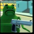 疯狂的青蛙