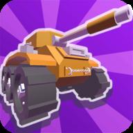 坦克行星游戏