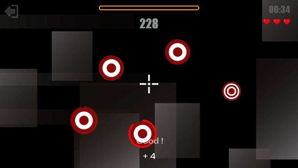 射击训练营app截图