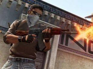 反恐和平精英3D狙击行动游戏截图