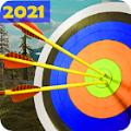 射箭土地3D弓箭挑战赛