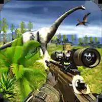 恐龙和精英猎人