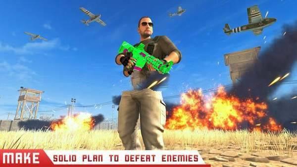 FPS枪杀反恐截图