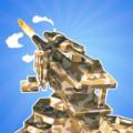 迫击炮战争模拟器