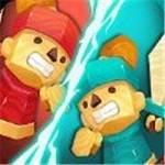 玩具大战战斗