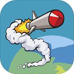 导弹发射模拟
