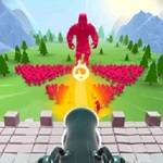 火柴王国保卫战