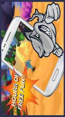 大白鲨快跑截图