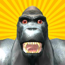 魔性游戏飞吧大猩猩