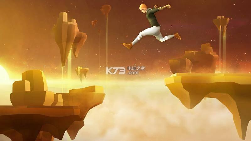 空中舞者安卓版截图