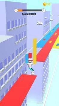 堆栈构建道路游戏破解版截图