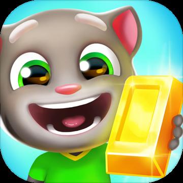 汤姆猫跑酷无限金币钻石鞭炮