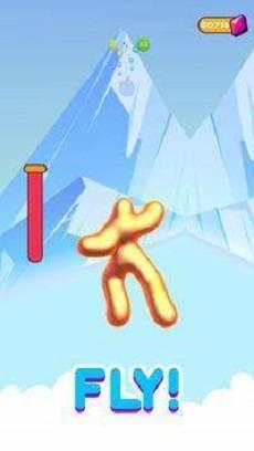 果冻巨人奔跑截图