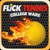 手指网球:热血高校