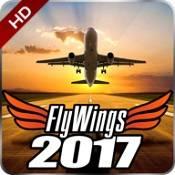 飞行模拟器2017