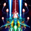 无限射击银河攻击游戏