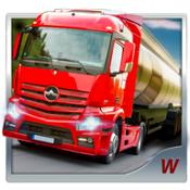 卡车模拟器欧洲2