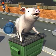 抖音小猪模拟器
