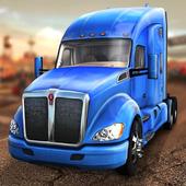 模拟卡车2019