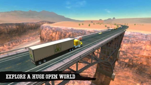 模拟卡车19完整版截图