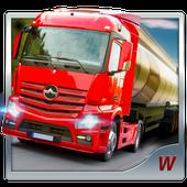 卡车模拟器欧洲2手游