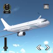 飞行飞机3D
