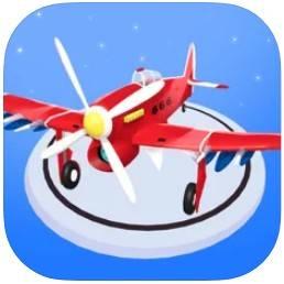 飞机修理厂游戏