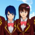 樱花校园女生模拟器结婚版