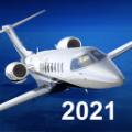 模拟航空2021