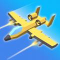 轰炸飞机破解版