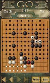 GO围棋截图
