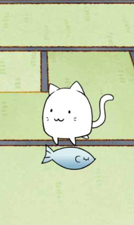 抖音猫咪转向游戏截图